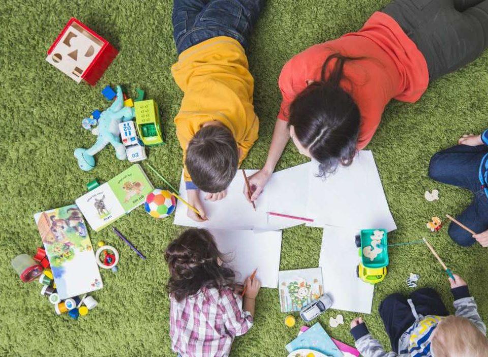 Certificación: Aprendizaje a través del juego y recursos lúdicos